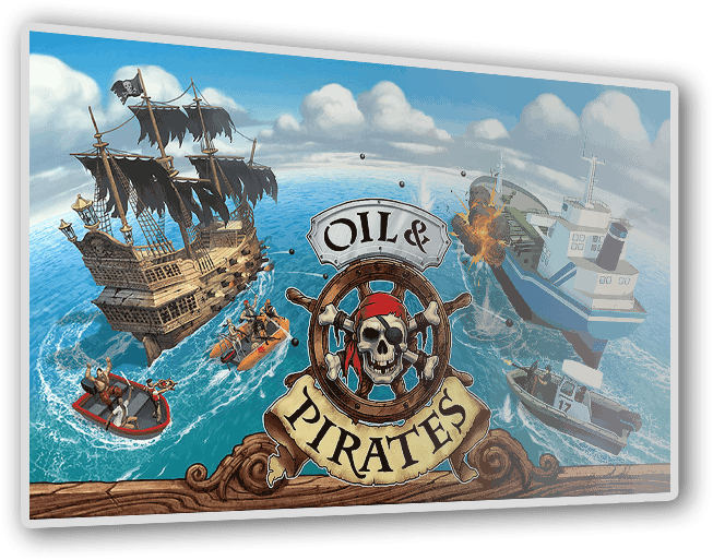 Oil & Pirates